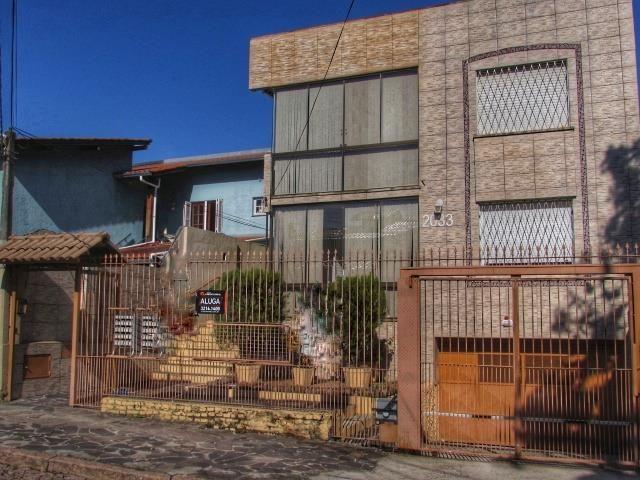 Apartamento para alugar com 2 dormitórios em Tristeza, Porto alegre cod:LCR40039