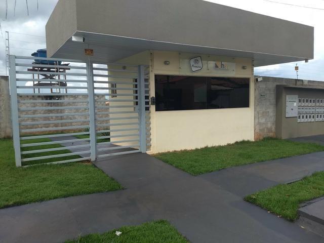 Vendo casa 2 quartos suíte no setor estrela Dalva (próx recanto do Bosque) - Foto 16