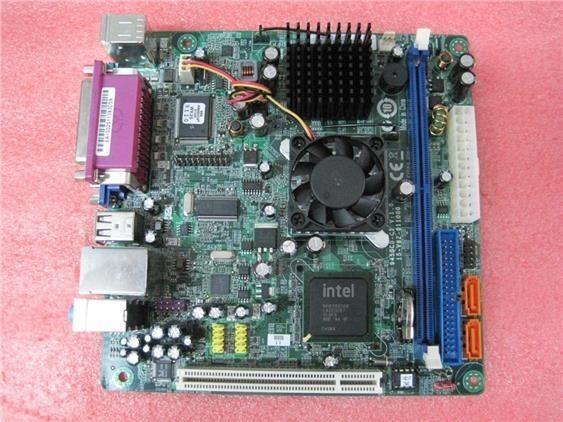 Acer eMachines L1600 Intel Atom ECS Motherboard