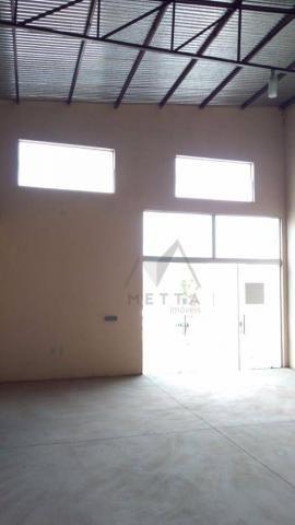 Salão à venda, 152 m² por R$ 280.000 - Jardim Prudentino - Presidente Prudente/SP - Foto 6