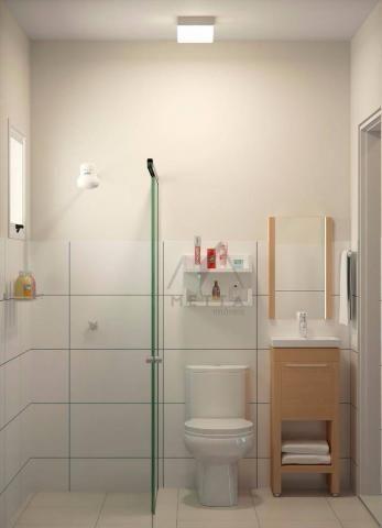 Sobrado com 2 dormitórios à venda, 48 m² por R$ 147.500 - Conjunto Habitacional Jardim Hum - Foto 12
