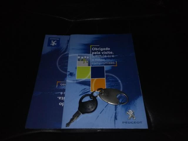 Peugeot 207 1.4 xr s 2011 top - Foto 15