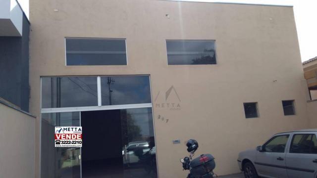 Salão à venda, 152 m² por R$ 280.000 - Jardim Prudentino - Presidente Prudente/SP - Foto 9