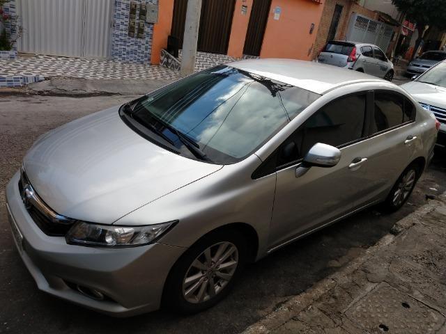 Civic Lxr 2.0 Automatico, flex one - Foto 3