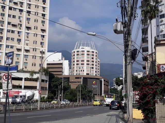Tijuca. Quitinete. Próximo Metrô e Shopping Tijuca. R$ 1.200,00 - Foto 4