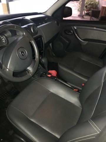 Renault Duster 2014 automática completíssima - Foto 12