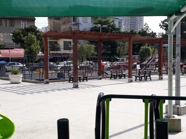 Tijuca. Quitinete. Próximo Metrô e Shopping Tijuca. R$ 1.200,00 - Foto 2