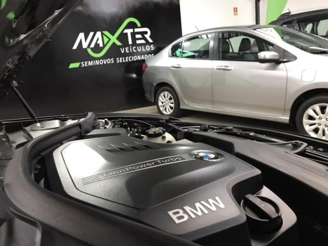 Bmw 320I 2.0 16V Turbo Active Flex 4P Automático 2017 - Foto 17