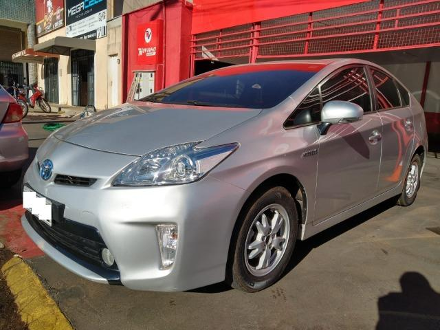 Toyota/Prius 1.8 Automático 12/13 - Foto 9