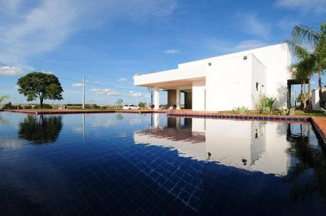 Casa com 3 dormitórios à venda, 147 m² por R$ 550.000 - Residencial Valencia - Álvares Mac - Foto 13