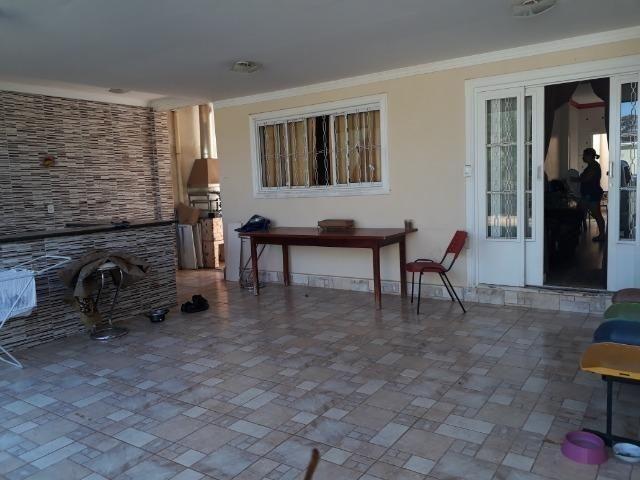 Lindo sobrado 5 quartos setor de mansões Samambaia - Foto 16