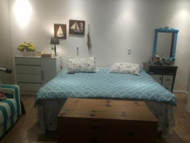 Casa para venda em barra velha, quinta dos açorianos, 1 dormitório, 1 suíte, 2 banheiros - Foto 14