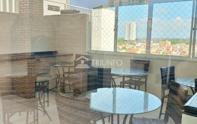 (EXR) Repasse - Apartamento à venda no Cocó -> 100m², 3 quartos [TR42891]