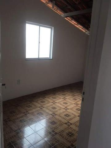Casa 2/4 grande em Itapuã , 1o andar - Foto 5