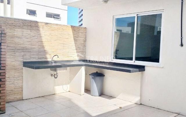 (EXR) Repasse - Apartamento à venda no Cocó -> 100m², 3 quartos [TR42891] - Foto 3