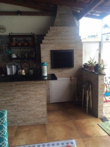 Casa para venda em barra velha, quinta dos açorianos, 1 dormitório, 1 suíte, 2 banheiros - Foto 13