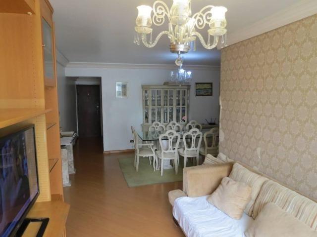 Apartamento · 117m² · 3 Quartos · 2 Vagas no Batel - Foto 3