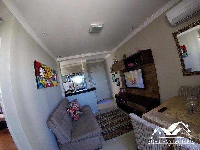 AP-Apartamento 2 quartos, Lindo e Decorado Jardim limoeiro - Foto 14