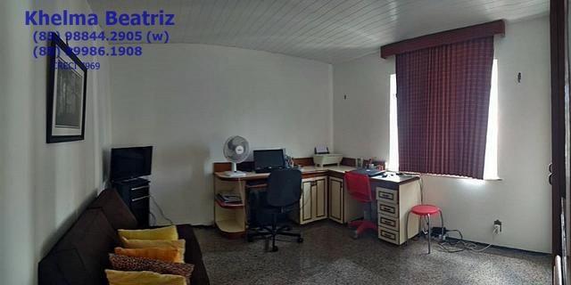 Apartamento, 131m², 3 quartos ( 2 suítes), Dce - Papicu - Foto 12