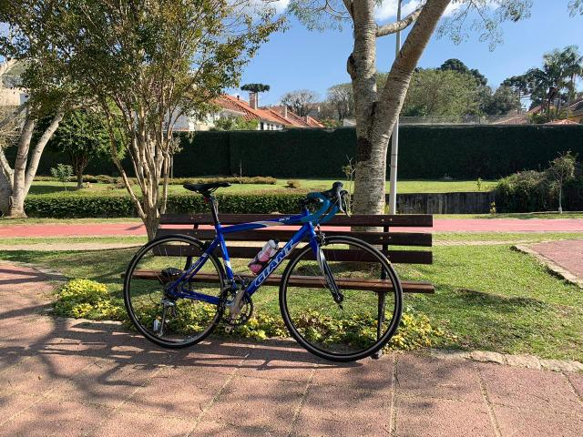 Bicicleta Giant OCR