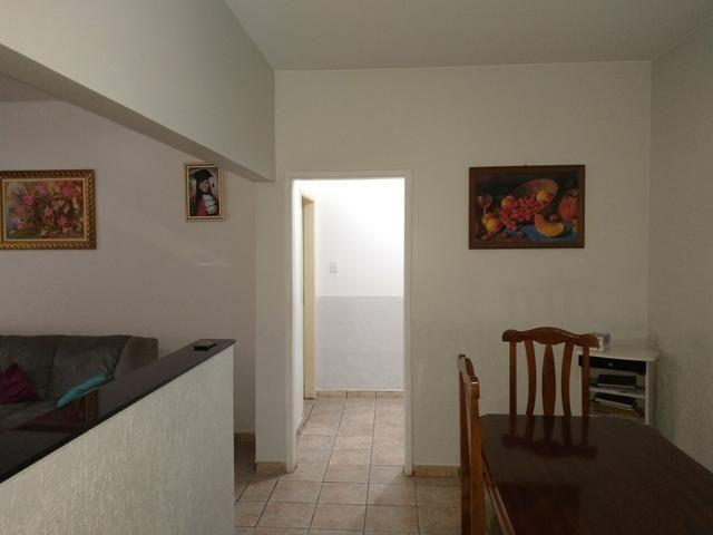 Casa em Ceilândia sul com laje quadra 23 - Foto 4