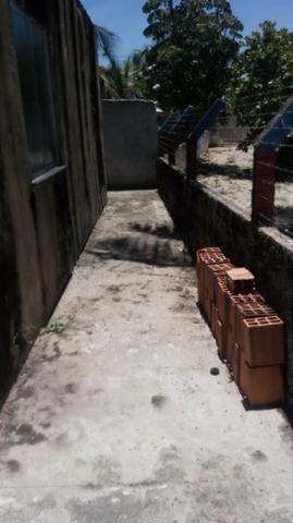 Vendo ,alugo temporada ou troco duas casas no mesmo terreno em Monte gordo Guarajuba - Foto 4