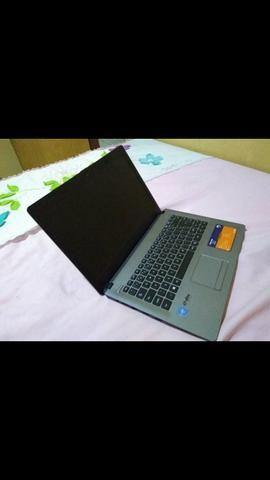 Notebook Positivo Baixou 800,00 por 750,00 - Foto 2