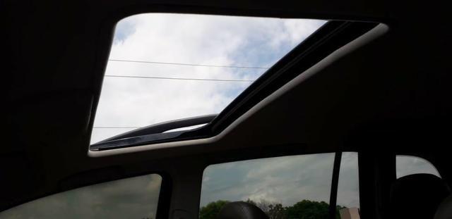 Chevrolet Zafira 2.0 Elite Flex Power Aut. 5p - Foto 3