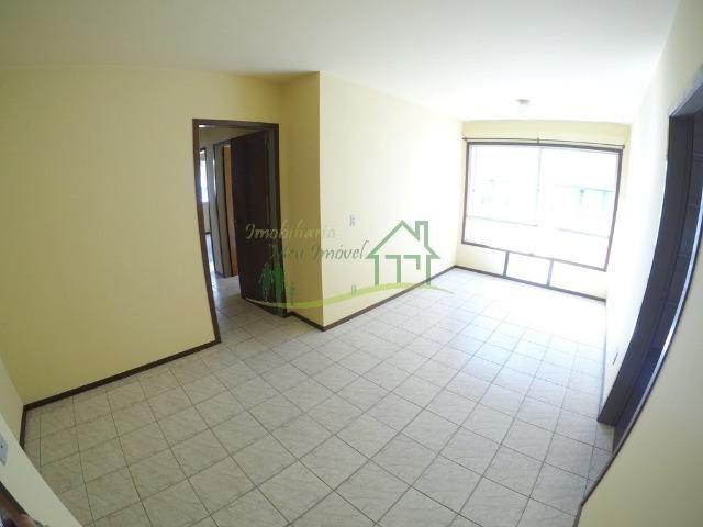 0465 - Apartamento de 3 dormitórios, no Centro de Criciúma