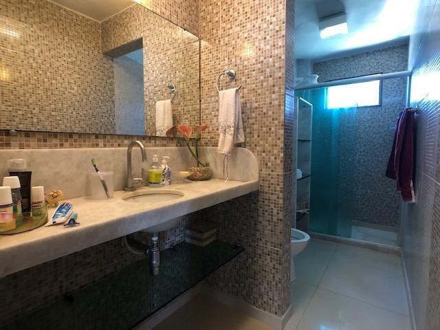 Apartamento 3 quartos, 1 suíte, 2 vagas Beira-mar de Casa Caiada, Olinda - Foto 5