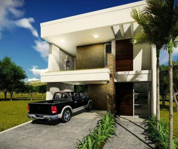 Casas no Parkville Residence Prive, projetos personalizados, diversas opções de planta