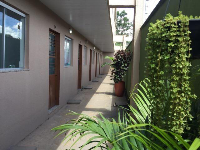 Ótimo Apartamento 1Q - Próximo ao Sesc Faiçalvile