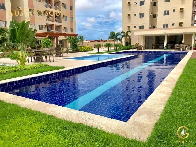 Apartamento com 2 dormitórios à venda, 48 m² por R$ 200.000 - Passaré - Fortaleza/CE