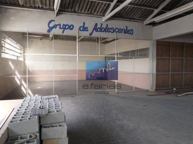 Prédio para alugar, 1980 m² por r$ 28.000/mês - penha de frança - são paulo/sp - Foto 20