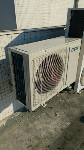 Ar-condicionado de teto Central Elgin - Foto 4