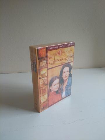"""LACRADO: Box série """"Gilmore Girls"""" - 1ª temporada completa - Foto 2"""