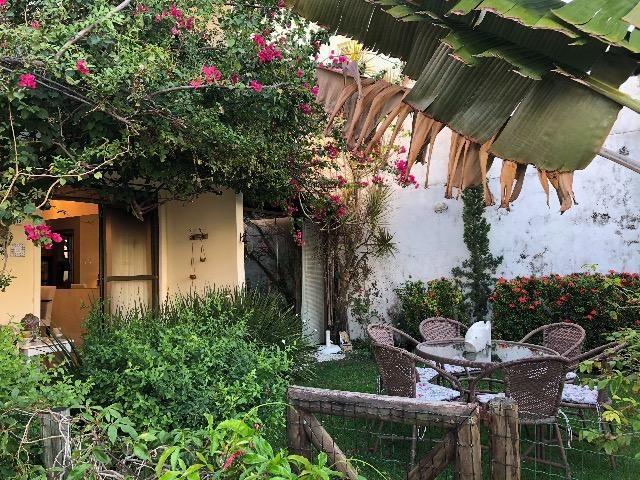 Casa em Stella Maris | 3 quartos + Gabinete | Nascente | Paisagismo - Foto 9