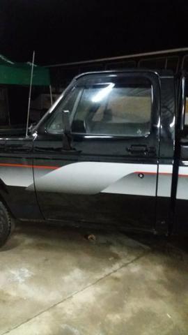 Chevrolet D20 turbo - Foto 2