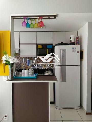 BN- 2 quartos no Villaggio Manguinhos - Foto 2