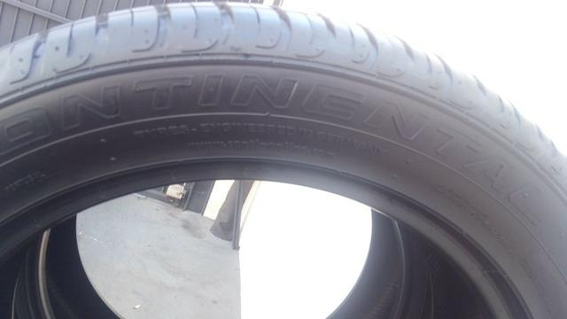 Pneu 255/50r20 Pirelli Semi-Novo (PAR) - Foto 5