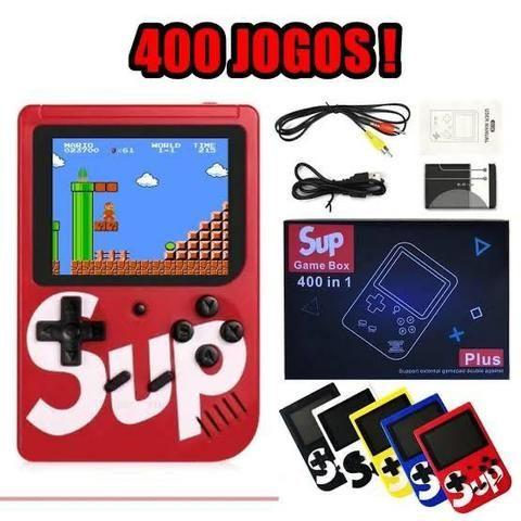 Videogame de bolso - Foto 2