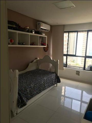 Excelente apartamento 4 quartos Meireles (Venda) - Foto 8