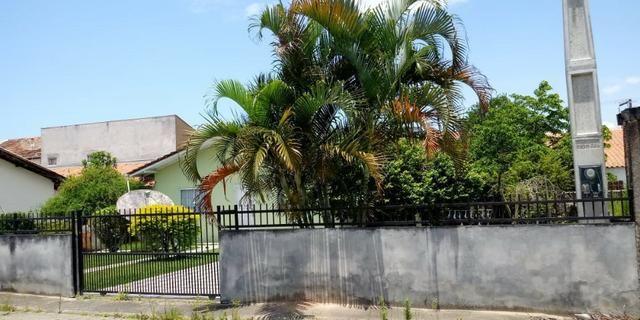 Casa a 550 metros do mar, rua calçada, perto de padaria, escola, mercado, lotérica - Foto 4