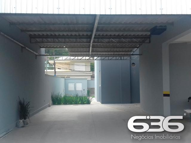 Apartamento   Joinville   Boehmerwald   Quartos: 2 - Foto 12