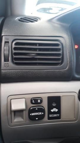 Raridade: Corolla XEI 2003/2003, câmbio manual,impecável, aceito troca - Foto 14
