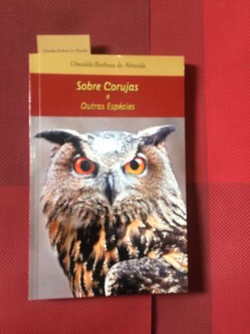 Livro de autor de Coxim Morador de Campo Grande
