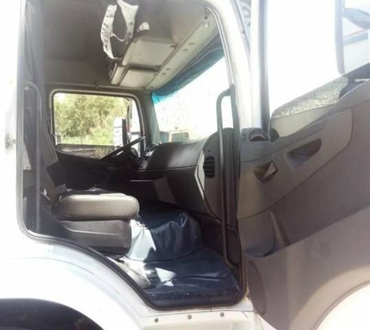 Mb Atego 2426 truck carroceria - Foto 4
