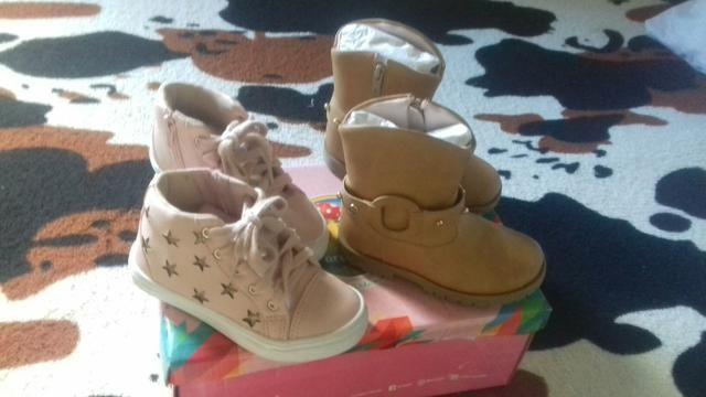 Calçados de menina - Foto 2