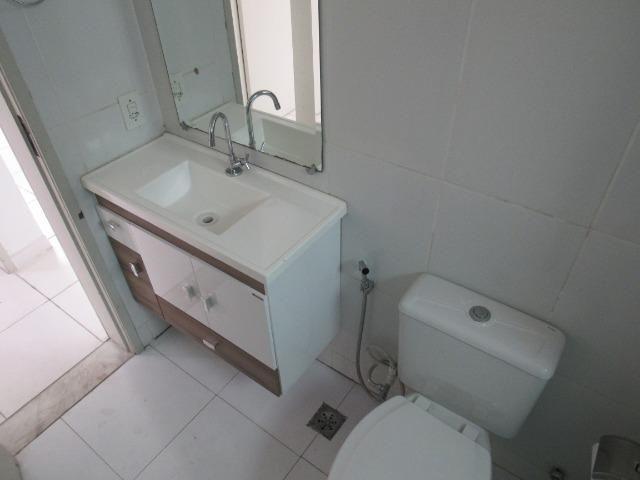 Apartamento 2 quartos,57m²,garage+área de lazer - Foto 2