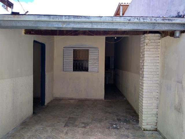 Alugo Ótima Casa na QN 15-D do Riacho F-II - Foto 4